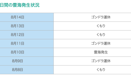 【キャンピングカーで北海道】9月・10月で行きたい観光地・イベント まとめ